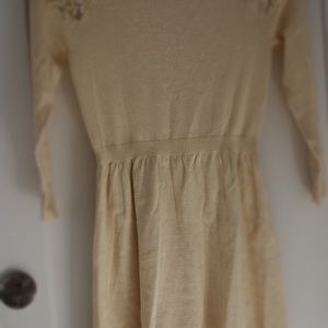 American Eagle Outfitters Dresses - American Eagle Sweater dress XS